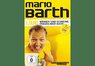 mario barth dvd box